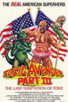 Image of The Toxic Avenger Part III: The Last Temptation of Toxie