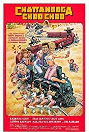Chattanooga Choo Choo (1984) Poster - Movie Forum, Cast, Reviews