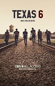 Texas 6 - Season 1 (2020) poster