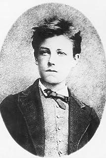 Arthur Rimbaud Picture