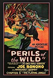 Perils of the Wild Poster