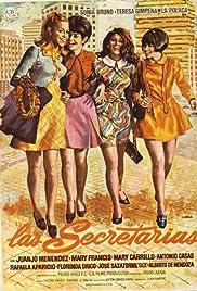 Las secretarias Poster