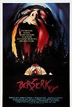 Image of Berserker