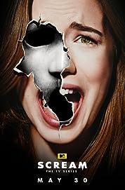 Scream: The TV Series - Season 1 poster