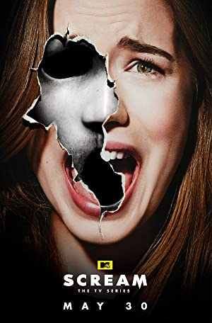 Scream Season 3 Episode 1