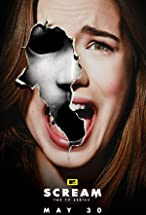 Primary image for Scream: The TV Series