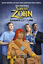 Image of Son of Zorn