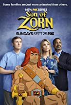 Primary image for Son of Zorn