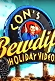 Con's Bewdiful Holiday Videos Poster