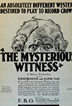 The Mysterious Witness