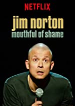 Jim Norton Mouthful of Shame(1970)