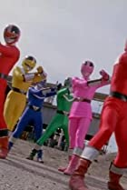 Image of Power Rangers Wild Force: Reinforcements from the Future: Part 2