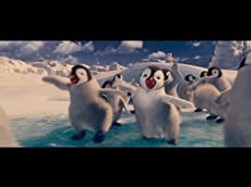 Happy Feet Two - Teaser Trailer
