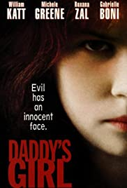 Daddy's Girl (1996) Poster - Movie Forum, Cast, Reviews