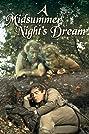 A Midsummer Night's Dream (1968) Poster