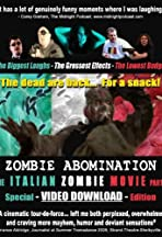 Zombie Abomination: The Italian Zombie Movie - Part 1