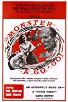 Image of Monster a-Go Go