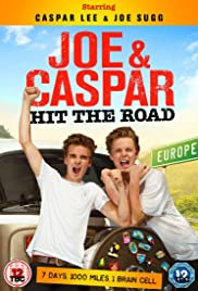 Joe and Caspar Hit the Road (2015) Poster - Movie Forum, Cast, Reviews