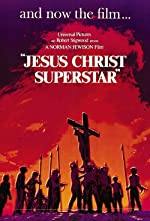 Jesus Christ Superstar(1973)