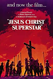 Jesus Christ Superstar (1973) Poster - Movie Forum, Cast, Reviews