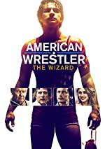American Wrestler The Wizard(1970)