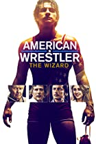 Image of American Wrestler: The Wizard