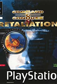 Command & Conquer: Red Alert - Retaliation Poster