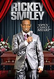 Rickey Smiley: Open Casket Sharp Poster