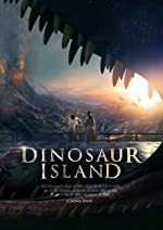 Dinosaur Island(2017)