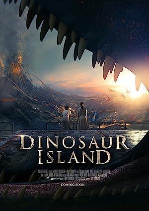Dinosaur Island (2014) Download on Vidmate