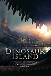 Dinosaur Island (2014) Poster - Movie Forum, Cast, Reviews