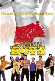Gypsy Boys Poster