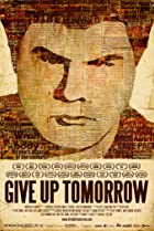 Image of Give Up Tomorrow