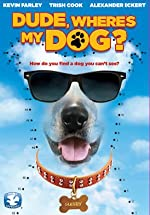 Dude Where s My Dog(2017)
