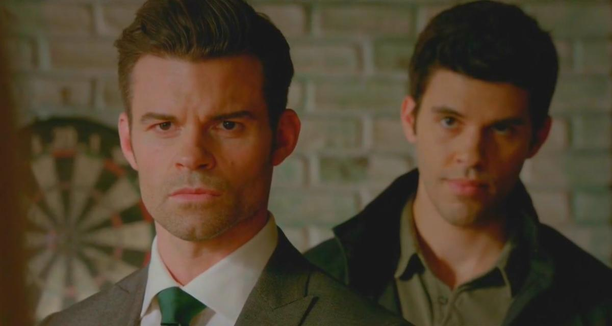 The Originals (2013– ) sezon 4 ep 01 – 08