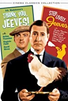 Image of Thank You, Jeeves!