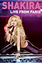 Image of Shakira: Live from Paris
