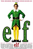 Will Ferrell in Elf (2003)