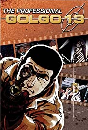 The Professional: Golgo 13 Poster