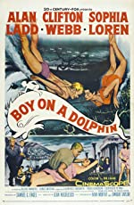 Boy on a Dolphin(1957)