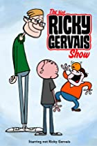 Image of The Ricky Gervais Show