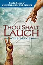 Image of Thou Shalt Laugh the Deuce