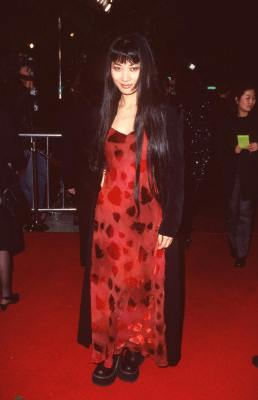 Bai Ling at Shakespeare in Love (1998)