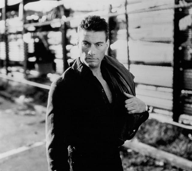 Jean-Claude Van Damme in Double Impact (1991)