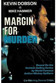Margin for Murder Poster
