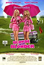 Blonde and Blonder(2008)