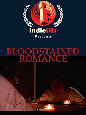 Bloodstained romance -