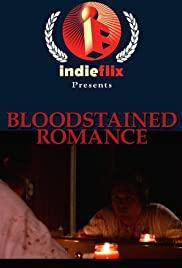 Bloodstained Romance Poster