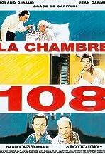 La chambre 108