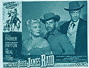 The Great Jesse James Raid (1953)
